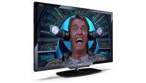 Test : que vaut le Sharp LE-46LE730E, ce TV 3D à petit prix ?