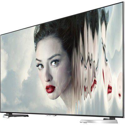 LC-60UD20, un TV 4K à la sauce Sharp