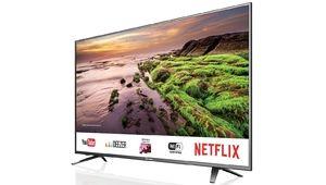 Labo – TV Sharp LC-60UI7652E: un téléviseur 60 pouces à 600€!