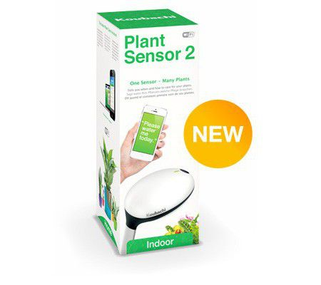 Koubachi Plant Sensor Indoor