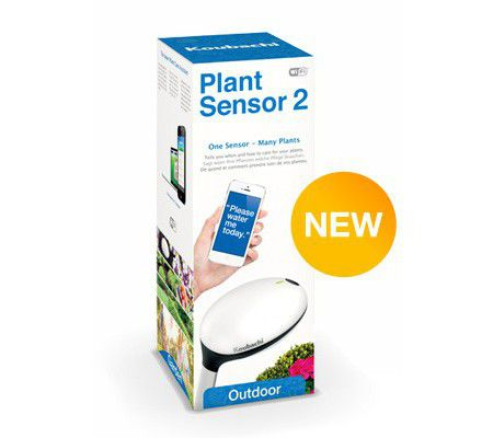 Koubachi Plant Sensor Outdoor