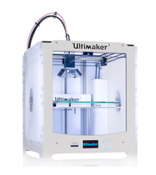 Ultimaker 2, une imprimante 3D rapide
