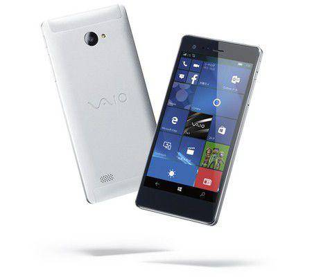 VAIO VAIO Phone Biz