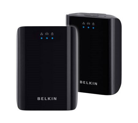Belkin Powerline AV