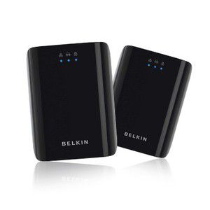 Belkin Powerline HD Gigabit