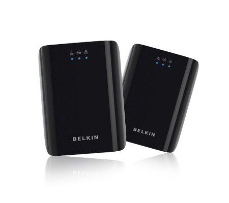 Belkin Powerline HD Gigabit