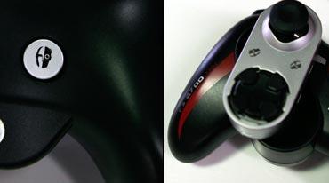 PS2700 cyborg
