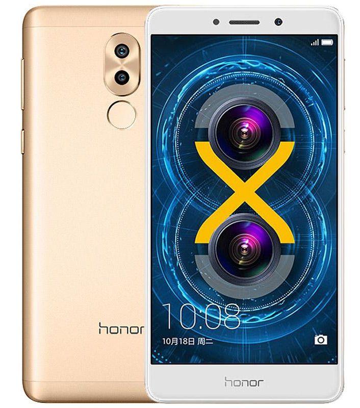 Honor 6X Test Prix Et Fiche Technique