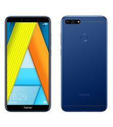Smartphone Honor 7A: un prix plancher pour des performances limitées