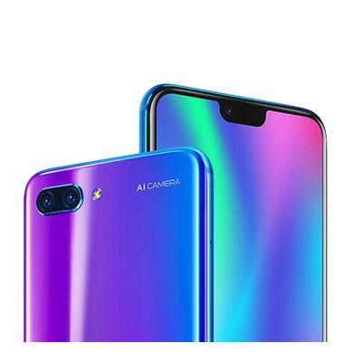 Honor 10: un smartphone à deux doigts de l'excellence