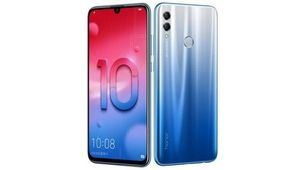 Honor 10 Lite : un premier contact séduisant