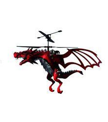 Goliath Flying Dragon: même s'il est solide, il faut être soigneux.