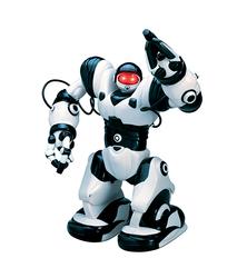 Silverlit RoboSapien X: la nouvelle se dirige avec un smartphone