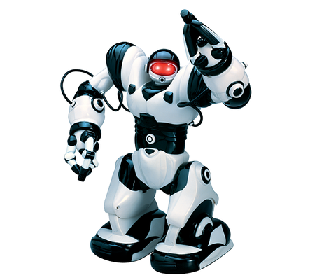 Silverlit RoboSapien X
