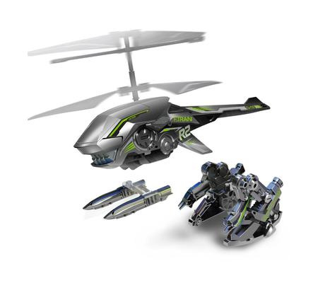 Silverlit Heli Transbot