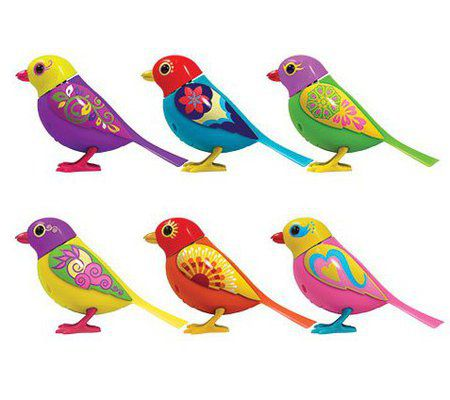 Silverlit DigiBirds