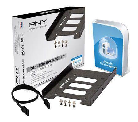 PNY Kits de mise à niveau Desktop
