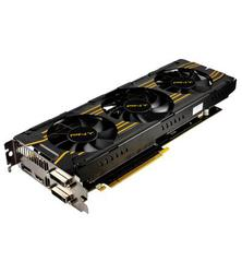 PNY GeForce GTX 780 XLR8 OC, silencieuse et performante