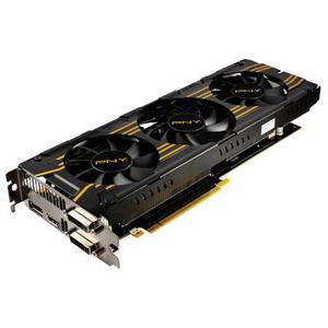 PNY GeForce GTX 780 XLR8 OC