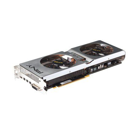 PNY GeForce GTX 980 OC2 Pure Performance