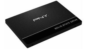 Bon plan – Le SSD PNY CS900480 Go à 49,99€
