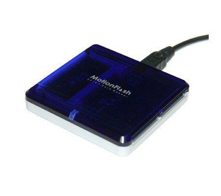 MotionFlash 23 en 1 USB 2.0
