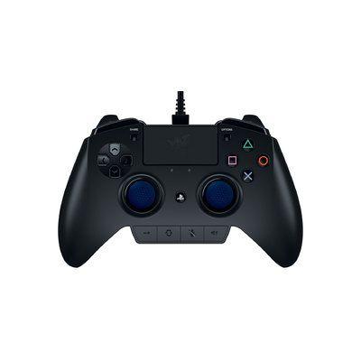 Razer Raiju: une manette PS4 filaire pour les joueurs pros