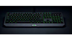 Le clavier Razer BlackWidow Ultimate version 2017 est certifié IP54