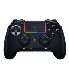 Razer Raiju Ultimate: une manette sans-fil PS4 et PC pour pro-gamers?