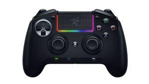 Gamescom – Les manettes Razer Raiju pour PS4 passent au sans-fil