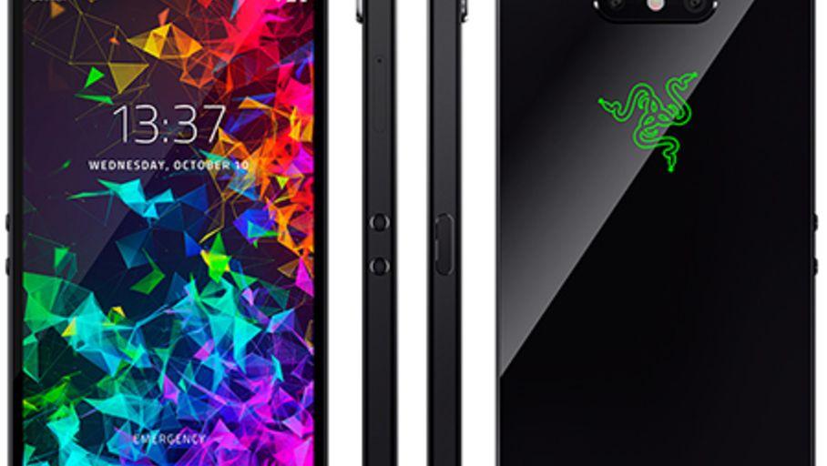 Razer Phone 2 Test Prix Et Fiche Technique Smartphone