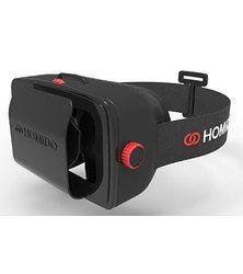 Homido, un casque de réalité virtuelle pour smartphone assez convaincant