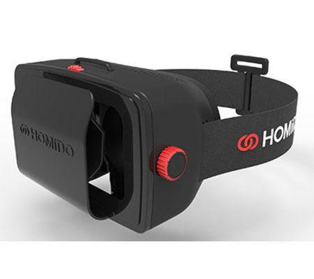Homido Casque de réalité virtuelle