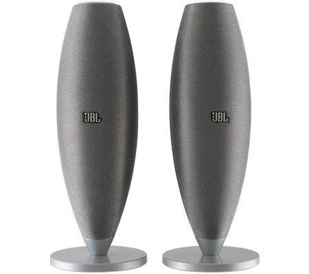 JBL Duet II Black 2.0