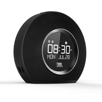 JBL Horizon: mi-radio-réveil, mi-enceinte Bluetooth en son et lumière