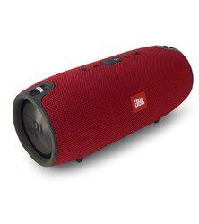 JBL Xtreme, une explosion sonore