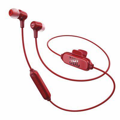 JBL E25BT: des intras Bluetooth qui vont droit au but