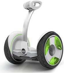 Ninebot Elite, un gyropode des villes à conduire avec des pincettes