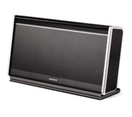 bose soundlink ii test complet enceintes portables. Black Bedroom Furniture Sets. Home Design Ideas