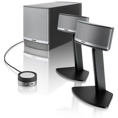 bose companion 5 test complet enceintes pc les. Black Bedroom Furniture Sets. Home Design Ideas