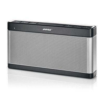 Plus d'autonomie pour la Bose SoundLink III