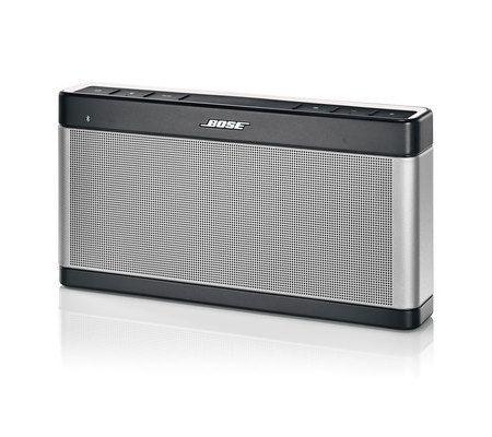 Bose SoundLink III (SoundLink 3)