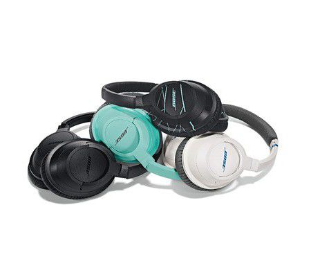 Bose SoundTrue Circum (AE, Around-Ear)