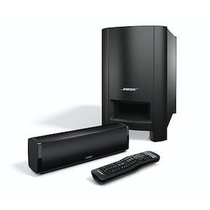 bose cinemate 15 test complet enceintes les num riques. Black Bedroom Furniture Sets. Home Design Ideas