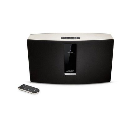 Bose SoundTouch 30 série II