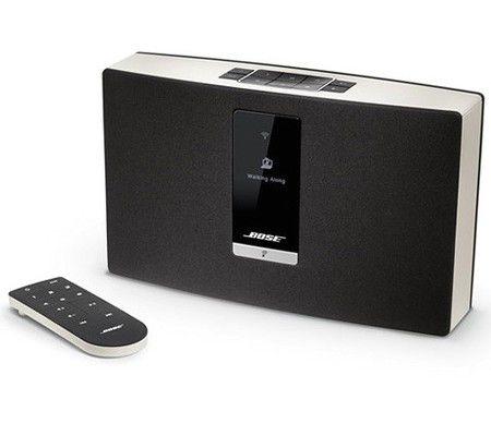 Bose SoundTouch Portable Série II