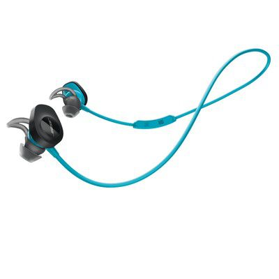 Bose SoundSport Wireless: des intra-auriculaires sportifs fiables