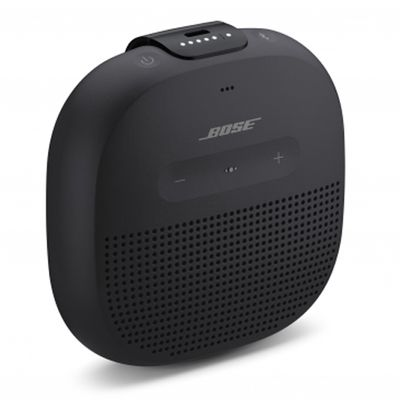 Bose Soundlink Micro: une ultra-portable qui dépote