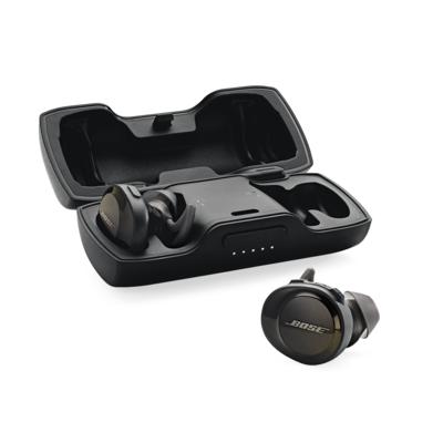 Bose SoundSport Free: des intras wirefree à l'ergonomie irréprochable