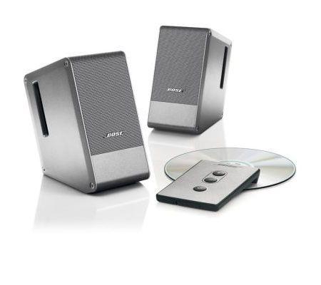 Bose MusicMonitor